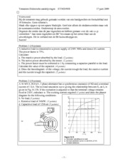 Electrical_Power_Drivers_ET3026WB_Exam_Jun2009