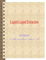 LiquidExtraction01.Introduction