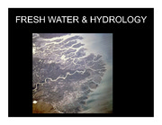 Lecture5_FreshWater