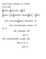 Solution for Chapter 3, 3.6 - Problem 22 - Single Variable Calculus, 6th Edition - eNotes.pdf