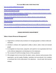 30386365-Human-Resource-Management-notes.doc
