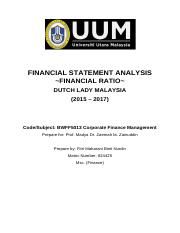 Corporate Finance Assignment_financial_ratio.pdf