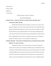 Cortney Fowler Annotated Bibliography .docx