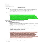 Speech Communication and Business Professionals Persuasive Speech Outline
