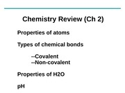 Chemistry+review+2015+notes