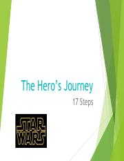 Hero Journey 17 Steps.pptx