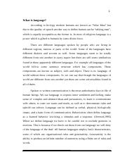 A Study on Psychosocial Development in Early Childhood