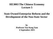 HE3003 Lecture 5 (Sep 2015)
