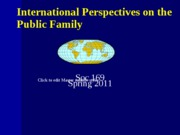 international aspects of families (1)