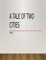 A tale of two cities themes.pptx