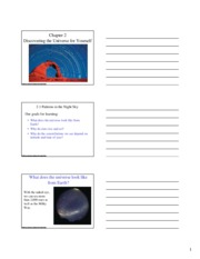 Slide Handouts Chapter 2