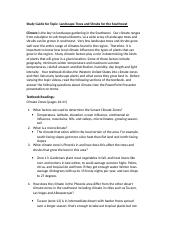 Study Guide for Trees and Shrubs(2)(1) (1)