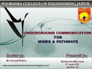 underground_communication