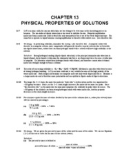lab report pchem Physical chemistry laboratory chemistry 444/544 laboratory manual students are required to have a hardcover notebook in which to write their laboratory reports.