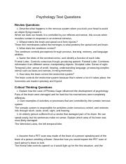 Psychology Text Questions (5).docx