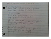 polynomials and inequalities