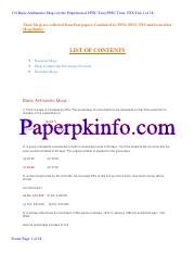 Basic Arithmetic PDF.pdf