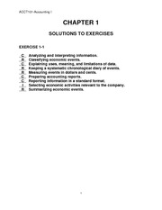 HW Solutions-Ch.1