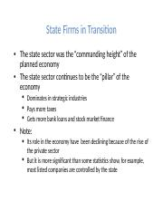 9. State Industry.ppt