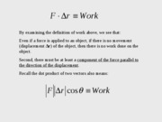 5 Work Physics