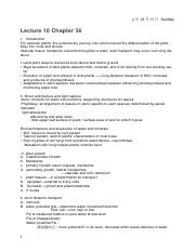 lecture 10 chapter 36