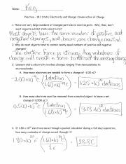 Practice-18-1-Static-Electricity-and-Charge-Solutions-1