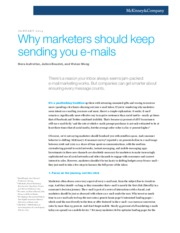 Week 01 Why_marketers_should_keep_sending_you_emails