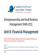 Entrepreneurship and Small Business Management 8.pptx