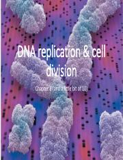 L14_DNAreplication_ cell division