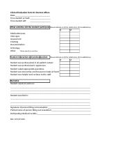 Clinical Evaluation form for doctor offices (1).xlsx
