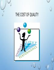 Individual Presentation Cost of Quality.pptx