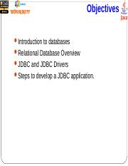 Session 4- JDBC and Java Web Application.ppt
