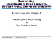 2014chapter04-Ch4-Classification