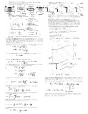 3030 cheat sheet 2