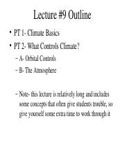 Lecture 9- climatology pt 1 read-at-home.ppt