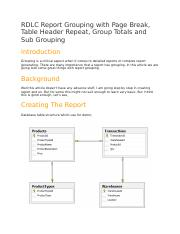 RDLC Report Grouping with Page Break.docx