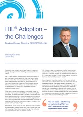 ITIL_Adoption_-_the_Challenges_-_White_Paper