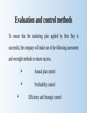 Evaluation and control methods.pptx