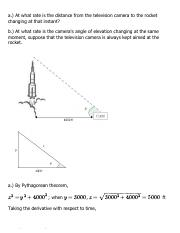 Solution for Chapter 3, 3.8 - Problem 37 - Single Variable Calculus, 6th Edition - eNotes.pdf