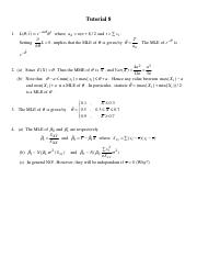 Tutorial 8 (Solution).pdf