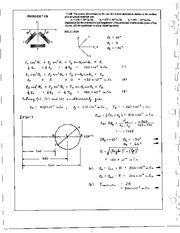 893_Mechanics Homework Mechanics of Materials Solution