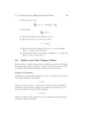 Engineering Calculus Notes 291