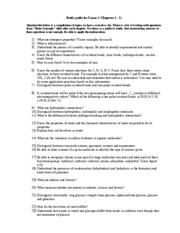 Bio Study guide_Exam 1 resized