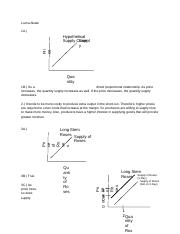 Apply Concepts of Supply and Shifts of Supply Curves.docx