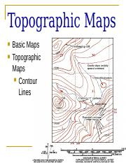 Introduction to Topographic Maps class printout (1).pptx