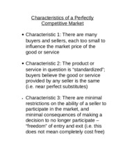 Handout6-PerfectCompetition