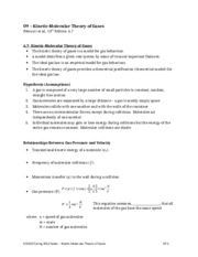 102 S12 - 09 Notes
