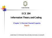 Information Theory Chapter_5_PartII