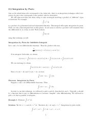 8.2 Integration by Parts.pdf