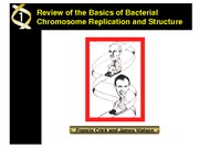 Chapter 1 - Basics of Replication